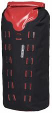 Plecak 32 L Gear-Pack Black Red Ortlieb