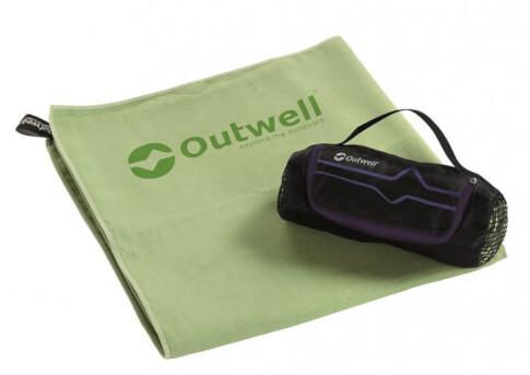 Ręcznik szybkoschnący Micro Pack Towel M Outwell