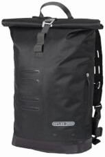 Plecak Commuter Daypack City Black 21L Ortlieb