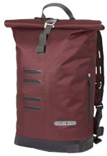Plecak Commuter Daypack City Dark Chili 21L Ortlieb