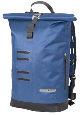 Plecak Commuter Daypack City Steel Blue 21L Ortlieb