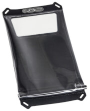 Pokrowiec Safe-it Black L Transparent Ortlieb