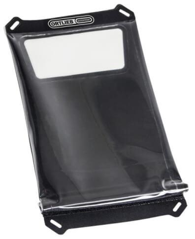 Pokrowiec Safe-it Black L Transparent Ortlieb