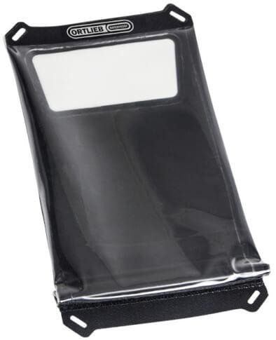 Pokrowiec Safe-it Black XXL Transparent Ortlieb