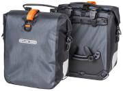 Sakwy rowerowe tylnie Bike Packing Gravel-Pack 25L Ortlieb