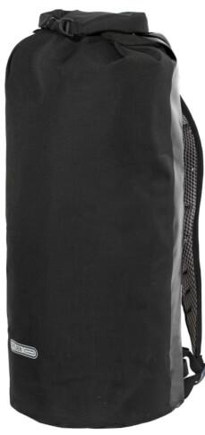 Plecak worek ekspedecyjny X-Tremer XL 113 L Black Ortlieb