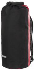 Plecak worek ekspedecyjny X-Tremer XL 113 L Red Black Ortlieb