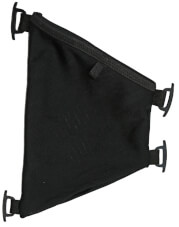 Kieszeń Outer Mesh Pocket For Gear-Pack Ortlieb