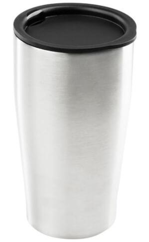 Stalowy kubek termiczny Saison Vacuum Pint Stainless GSI Outdoors