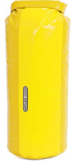 Worek Dry Bag PD350 Black Sun Yellow 13L Ortlieb