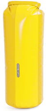 Worek Dry Bag PD350 Black Sun Yellow 22L Ortlieb
