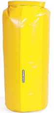 Worek Dry Bag PD350 Black Sun Yellow 35L Ortlieb