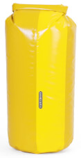 Worek Dry Bag PD350 Black Sun Yellow 59L Ortlieb