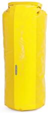 Worek Dry Bag PD350 Black Sun Yellow 79L Ortlieb