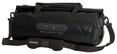 Torba podróżna Rack-Pack Free M Black 31L Ortlieb