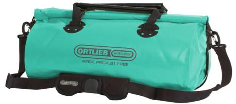 Torba podróżna Rack-Pack Free M Lagoon 31L Ortlieb