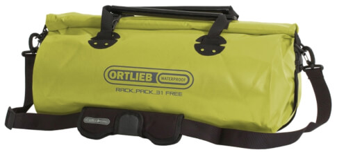 Torba podróżna Rack-Pack Free M Starfruit 31L Ortlieb