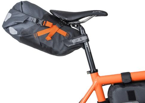 Torba podsiodłowa Bike Packing seat pack M Ortlieb