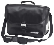 Torba Miejska Downtown 2 QL2.1 L PD620 Black 20L Ortlieb