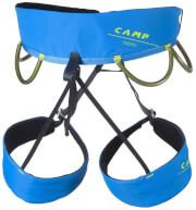 Uprząż wspinaczkowa Energy niebieska rozmiar S CAMP
