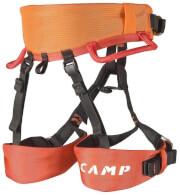 Uprząż wspinaczkowa dla dziec Jasper Juniori CAMP