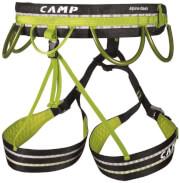 Uprząż wspinaczkowa Alpine Flash rozmiar S CAMP