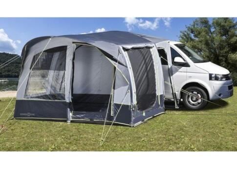 Namiot-przystawka do samochodu A.I.R. Tech Trails Brunner