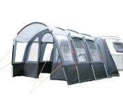 Przedsionek-namiot tunelowy do przyczepy Hymer Flex Pan-Familia Euro Trail