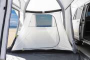 Sypialnia Trouper Cabin Brunner