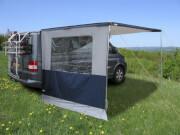 Ścianka boczna do daszka Bus Camper Sidewall Euro Trail