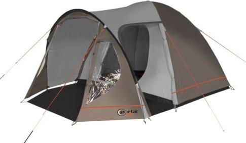 Lekki namiot rodzinny dla 5 osób Delta 5 Portal Outdoor