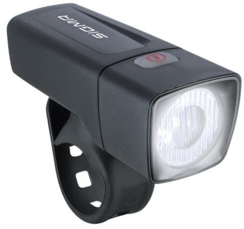 Lampa przednia Aura 25 Sigma