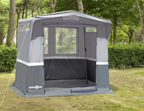 Namiot kempingowy na kuchnię Flambo Brunner