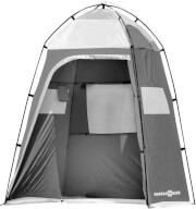 Namiot-kabina prysznicowa Cabina Maxi Brunner Szara