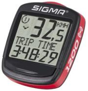 Funkcjonalny licznik rowerowy Sigma Base 1200