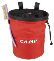Woreczek na magnezję Acqualong czerwony CAMP