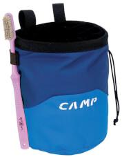 Woreczek na magnezję Acqualong niebieski CAMP