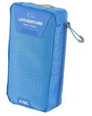 Ręcznik szybkoschnący Soft Fibre Advance – XL (75x130) niebieski