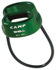 Kubek asekuracyjny CAMP Shell zielony