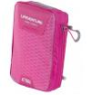 Ręcznik szybkoschnący Soft Fibre Advance Trek Towel Large 65x110cm różowy Lifeventure