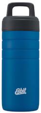 Butelka turystyczna Majoris Stainless Steel Thermo Mug 450ml polar blue Esbit