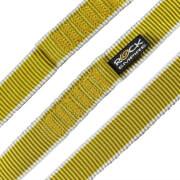 Pętla PAD 20 mm Rock Empire o długości 180 cm żółta