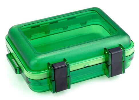 Turystyczny pojemnik LEXAN GEAR BOX XS Apple Green GSI Outdoors
