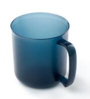 Wytrzymały kubek podróżny Infinity Mug Blue GSI Outdoors
