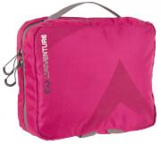 Kosmetyczka turystyczna Wash Bag Large Lifeventure różowa