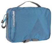 Kosmetyczka podróżna Wash Bag Small Lifeventure niebieska