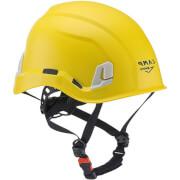 Kask przemysłowy CAMP Ares żółty