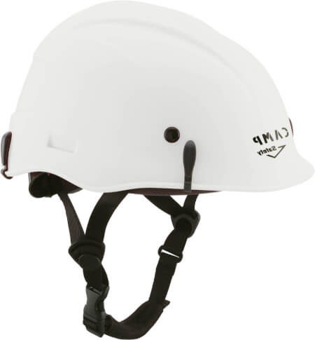 Kask przemysłowy CAMP Skylor Plus biały