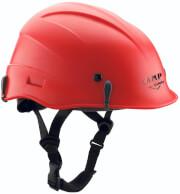Kask przemysłowy CAMP Skylor Plus czerwony