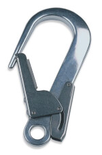 Karabinek aluminiowy Camp Safety Hook 60mm
